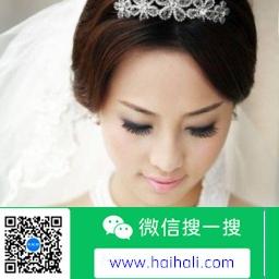 新娘跟妆一共几个造型,今年最流行结婚发型